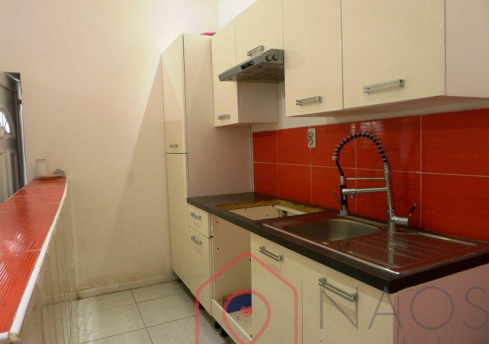 A vendre Maison de village Aubin | Réf 75008103094 - Naos immobilier