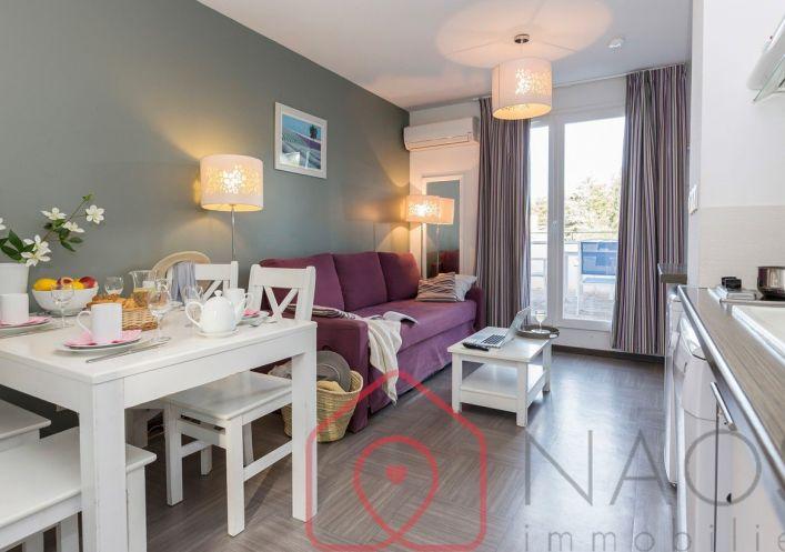 A vendre Résidence tourisme Greoux Les Bains | Réf 75008103122 - Naos immobilier