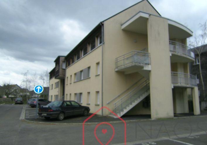 A vendre Appartement en résidence Aubigny Sur Nere   Réf 75008103132 - Naos immobilier
