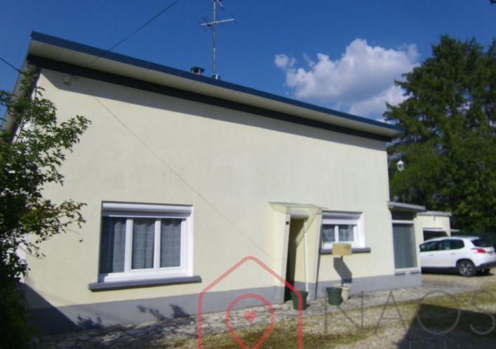 A vendre Maison Aubigny Sur Nere | Réf 75008103134 - Naos immobilier