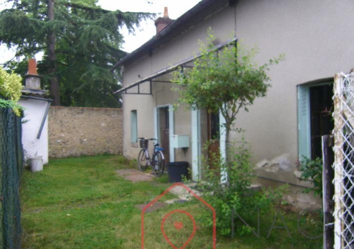A vendre Maison Aubigny Sur Nere | Réf 75008103136 - Naos immobilier