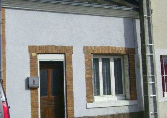 A vendre Maison Argent Sur Sauldre | Réf 75008103140 - Naos immobilier