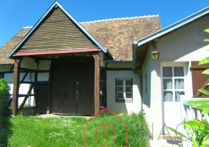 A vendre Maison de village Blancafort | Réf 75008103142 - Naos immobilier