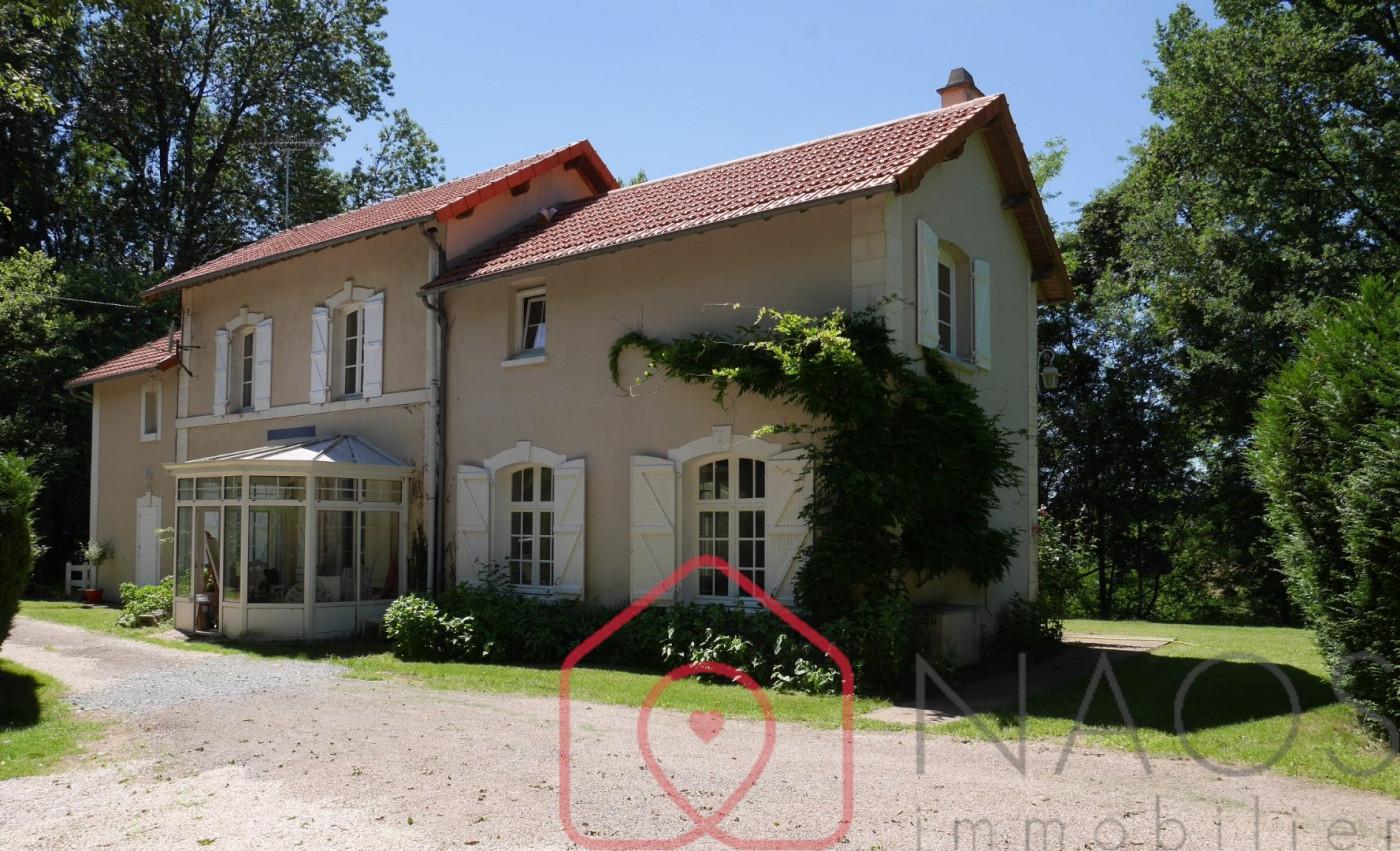 A vendre  Sanxay   Réf 75008103154 - Naos immobilier