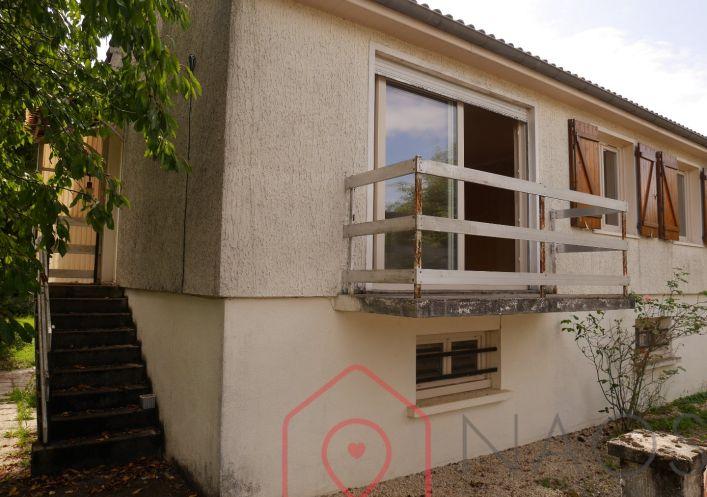 A vendre Maison Champniers   Réf 75008103157 - Naos immobilier