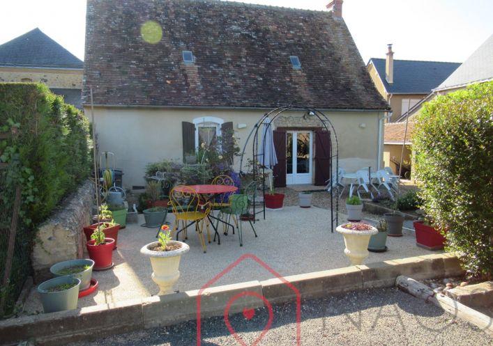 A vendre Maison de caractère Fontenay Sur Vegre | Réf 75008103175 - Naos immobilier