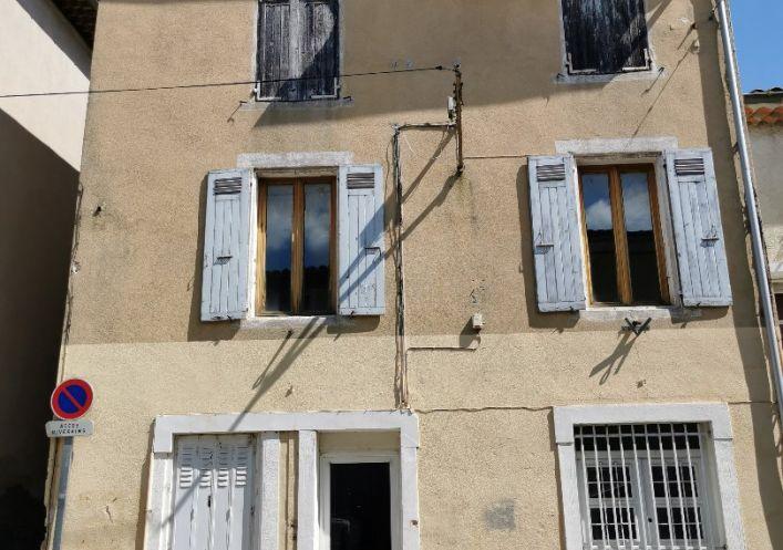 A vendre Maison de village Saint Just D'ardeche | Réf 75008103208 - Naos immobilier