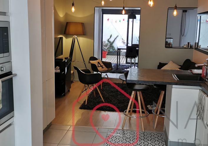 A vendre Maison rénovée Croix   Réf 75008103219 - Naos immobilier