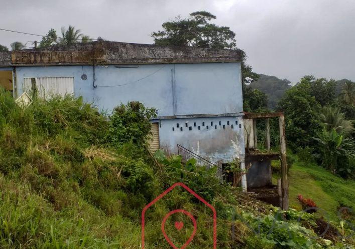 A vendre Maison à rénover Sainte Marie | Réf 75008103220 - Naos immobilier