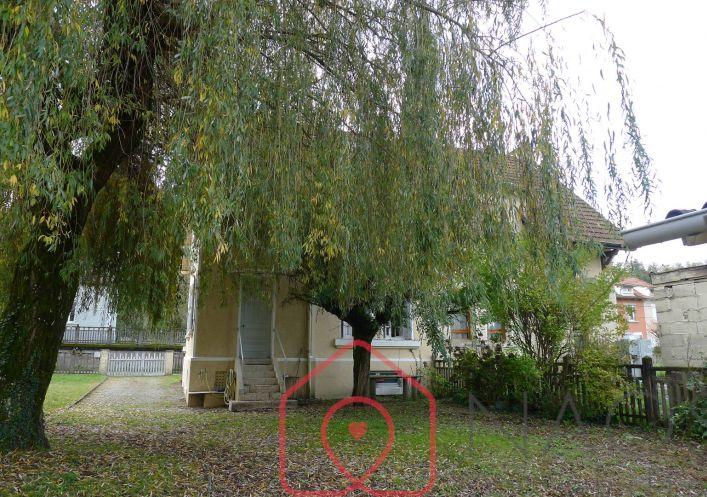 A vendre Villa Aubin | Réf 75008103283 - Naos immobilier