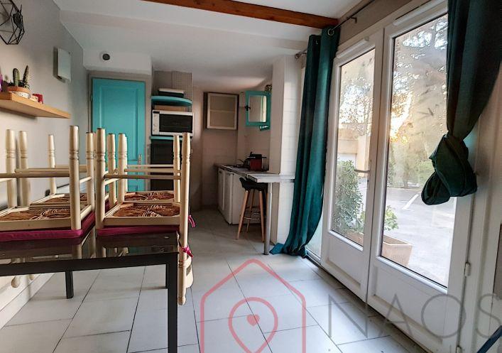 A vendre Appartement en résidence Frejus   Réf 75008103307 - Naos immobilier