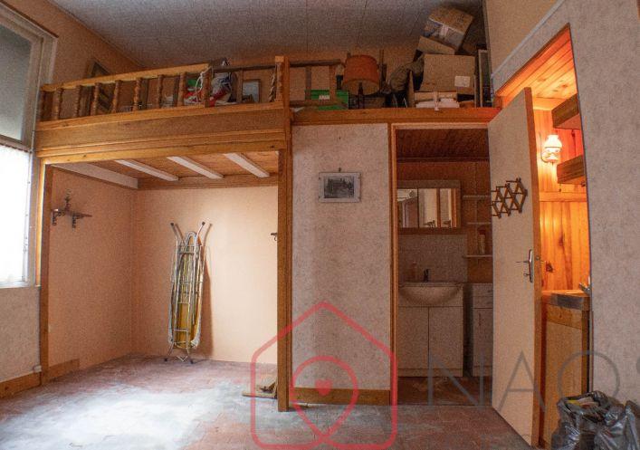 A vendre Studio mezzanine Le Treport | Réf 75008103364 - Naos immobilier