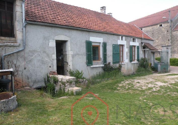 A vendre Maison à rénover Montbard | Réf 75008103372 - Naos immobilier