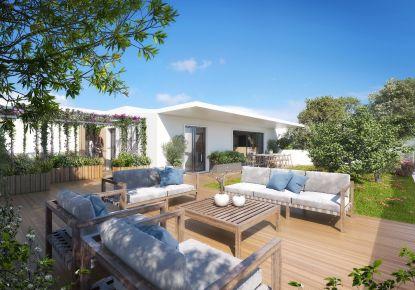 A vendre Appartement en résidence Montpellier | Réf 75008103375 - Adaptimmobilier.com