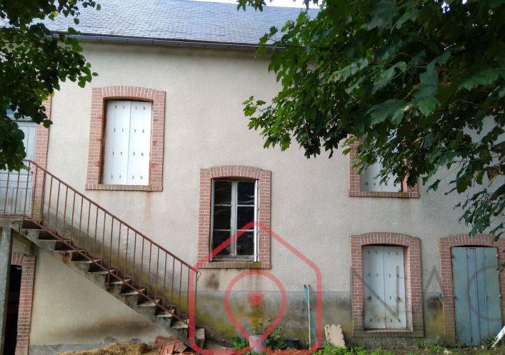 A vendre Maison Saint Exupery Les Roches | Réf 75008103444 - Naos immobilier