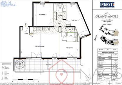 A vendre Appartement Frejus | Réf 75008103499 - Adaptimmobilier.com