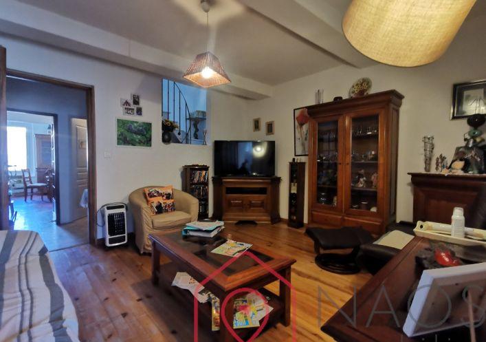 A vendre Maison individuelle Coursan | Réf 75008103800 - Naos immobilier
