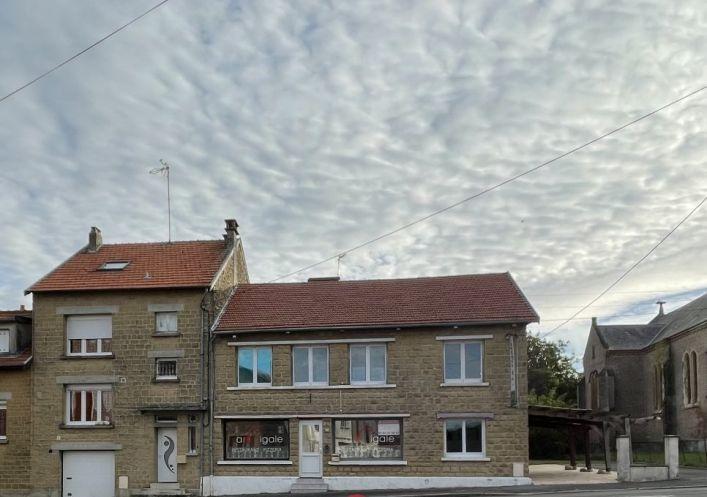 A vendre Maison Vouziers | Réf 75008103837 - Naos immobilier