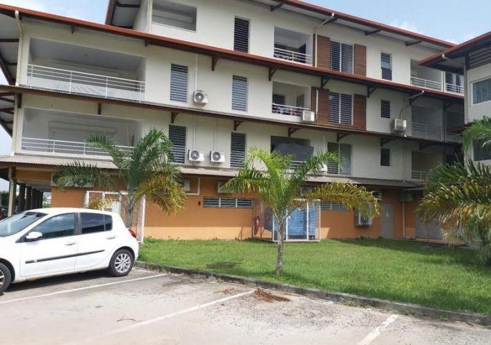 A vendre Appartement en résidence Cayenne   Réf 75008104022 - Naos immobilier