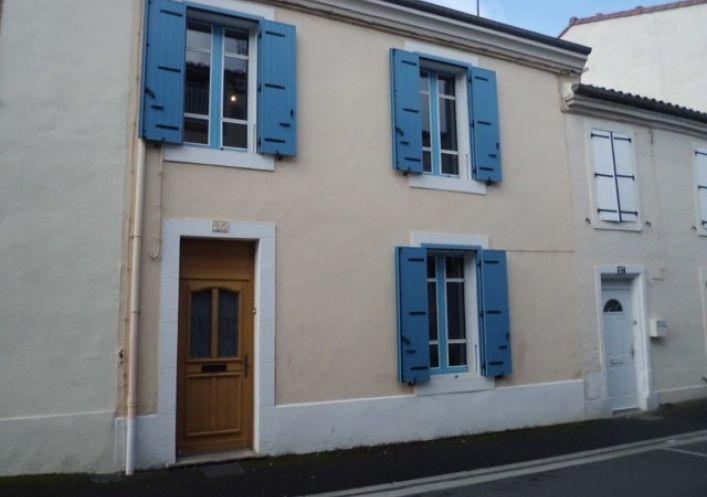 A vendre Maison de ville Castres | Réf 75008104027 - Naos immobilier