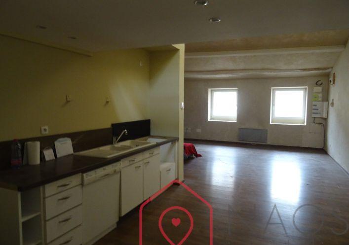 A vendre Appartement ancien Tournus | Réf 75008104091 - Naos immobilier
