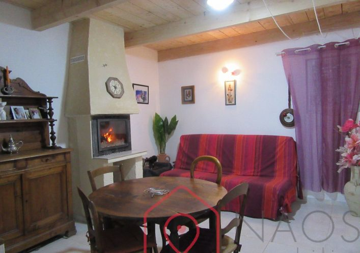 A vendre Maison rénovée Argeliers   Réf 75008104265 - Naos immobilier