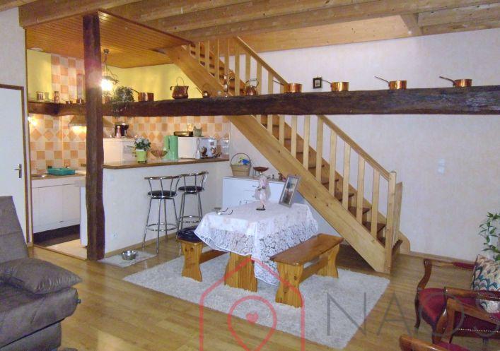 A vendre Triplex Montbard | Réf 75008104277 - Naos immobilier