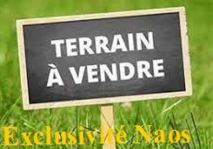 A vendre Terrain constructible Laurens   Réf 75008104300 - Naos immobilier
