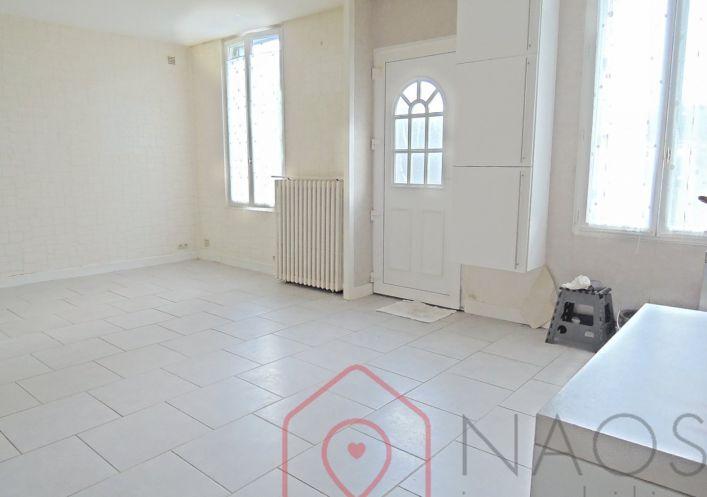 A vendre Maison en pierre Langeais   Réf 75008104312 - Naos immobilier