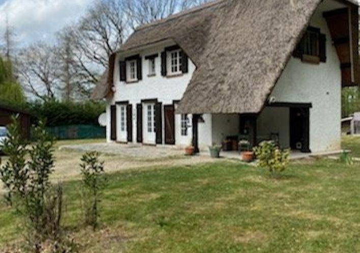 A vendre Maison Montargis   Réf 75008104361 - Naos immobilier