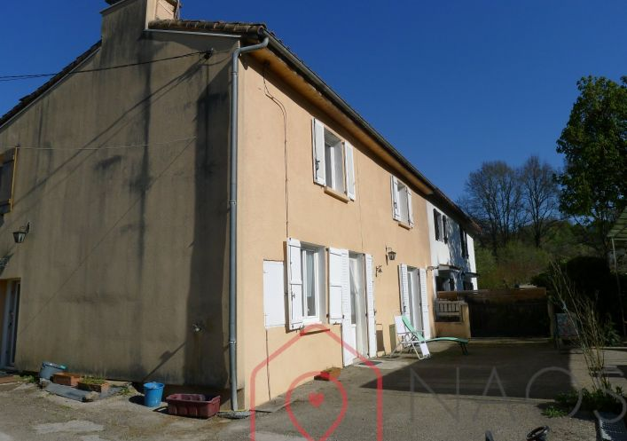 A vendre Maison de hameau Cransac | Réf 75008104417 - Naos immobilier