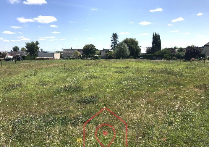 A vendre Terrain constructible Saint Lambert Du Lattay | Réf 75008104418 - Naos immobilier