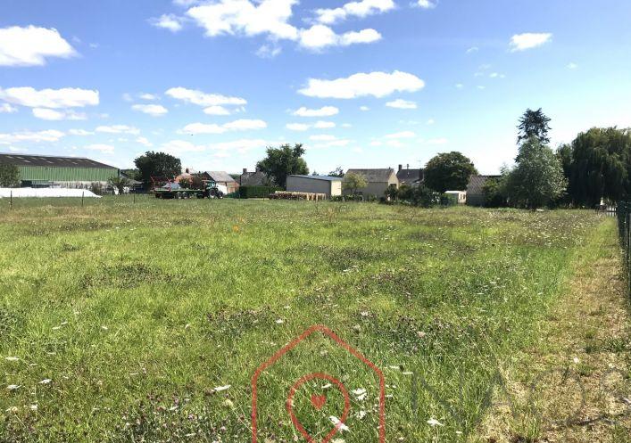 A vendre Terrain constructible Saint Lambert Du Lattay | Réf 75008104419 - Naos immobilier