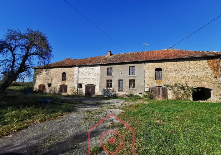 A vendre Maison de campagne Bourganeuf | Réf 75008104461 - Naos immobilier