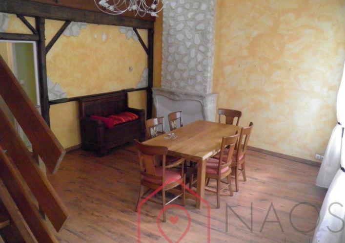 A vendre Appartement rénové Tournus | Réf 75008104482 - Naos immobilier