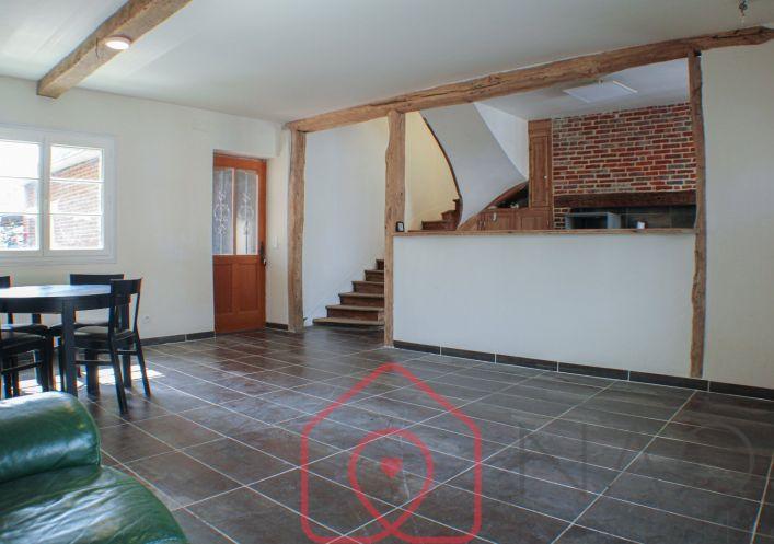 A vendre Maison Blangy Sur Bresle   Réf 75008104492 - Naos immobilier