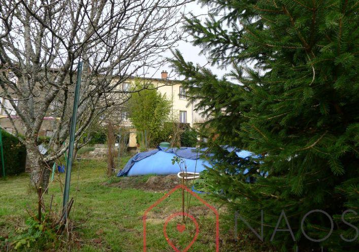 A vendre Maison de hameau Aubin | Réf 75008104515 - Naos immobilier