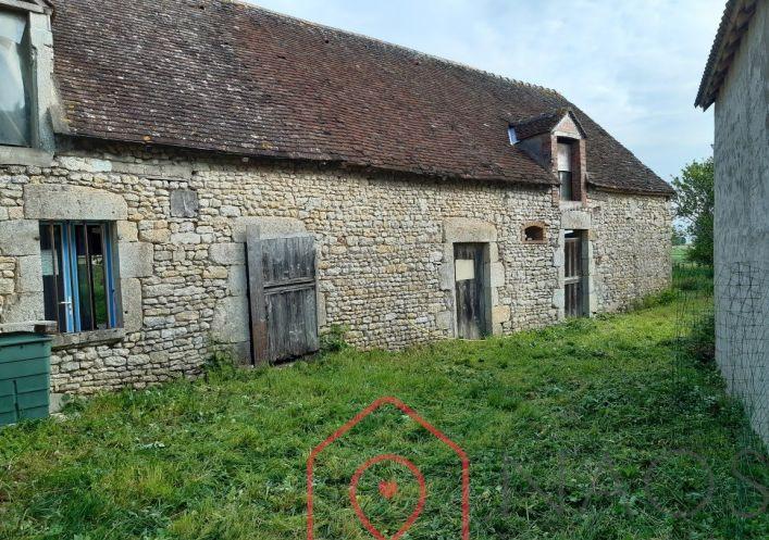 A vendre Grange Saint Loup Des Vignes | Réf 75008104519 - Naos immobilier