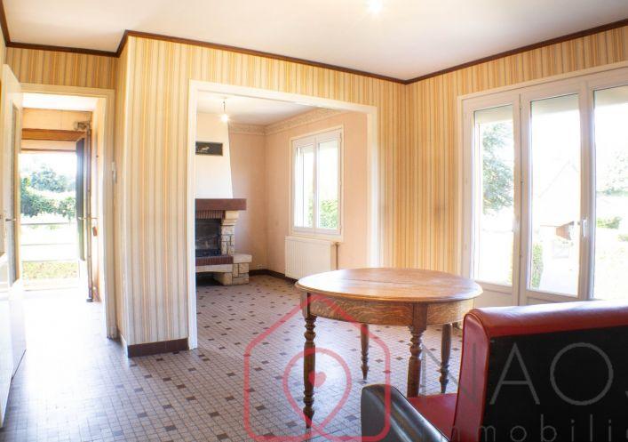 A vendre Pavillon Friville Escarbotin | Réf 75008104600 - Naos immobilier