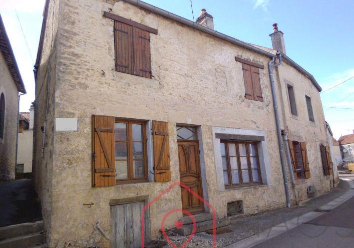 A vendre Maison en pierre Chatillon Sur Seine   Réf 75008104619 - Naos immobilier