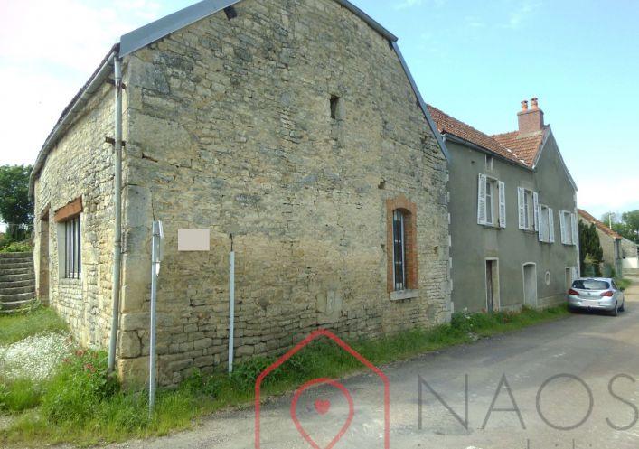 A vendre Maison à rénover Villaines En Duesmois | Réf 75008104622 - Naos immobilier