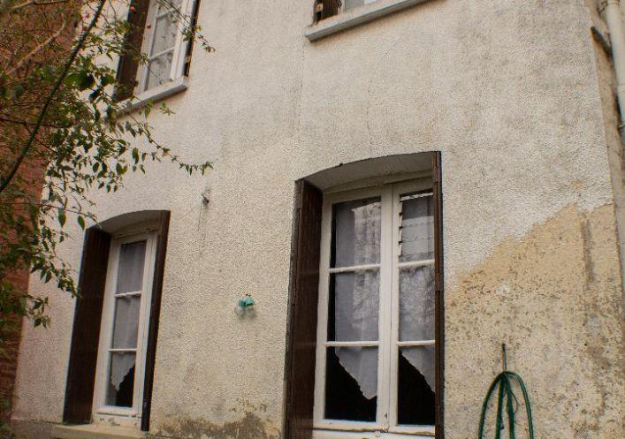 A vendre Maison de ville Eu | Réf 75008104663 - Naos immobilier