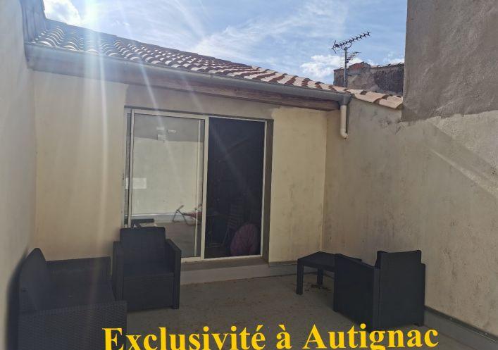 A vendre Maison Autignac | Réf 75008104684 - Naos immobilier