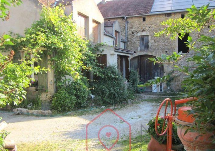 A vendre Maison de village Sermizelles | Réf 75008104749 - Naos immobilier