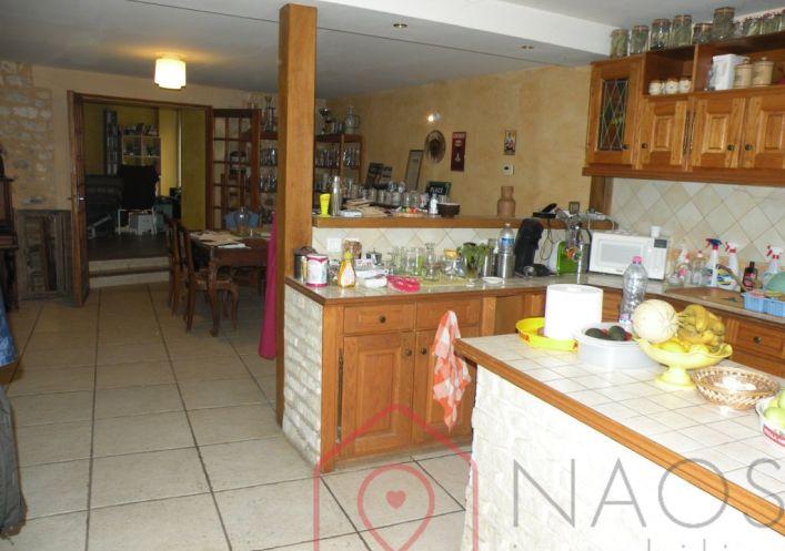 A vendre Maison mitoyenne Vermenton | Réf 75008104750 - Naos immobilier