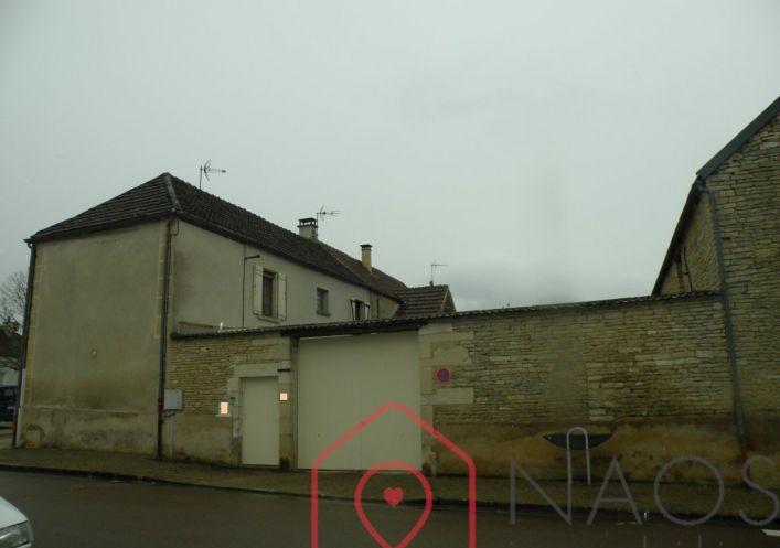 A vendre Maison Ancy Le Franc | Réf 75008104751 - Naos immobilier