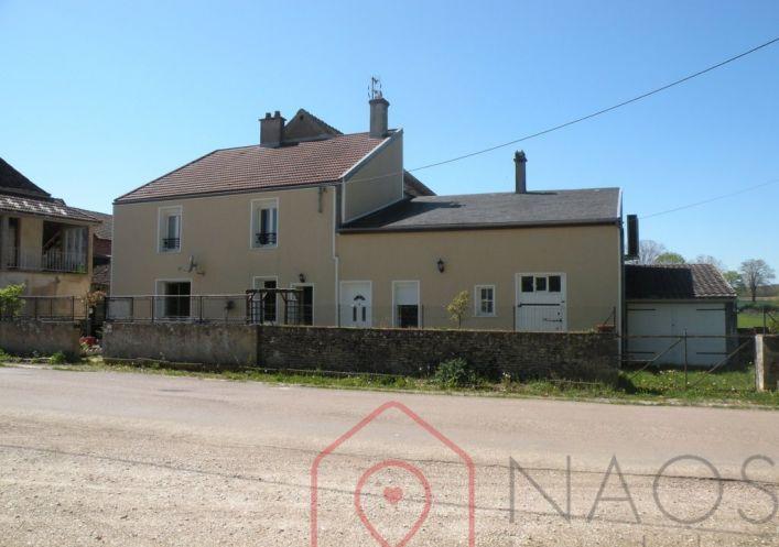 A vendre Maison individuelle Pisy | Réf 75008104753 - Naos immobilier