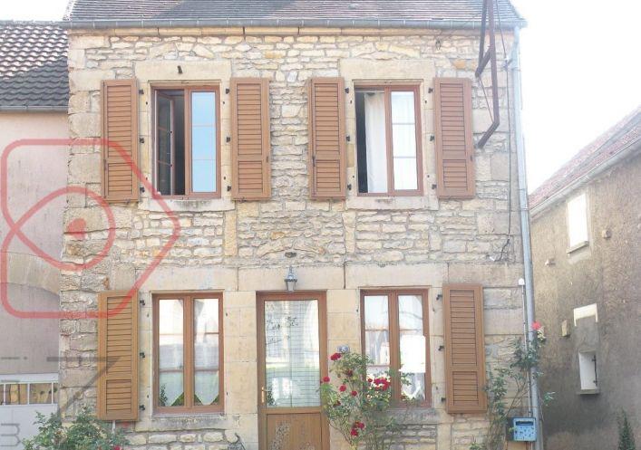 A vendre Maison de village Clamecy | Réf 75008104755 - Naos immobilier