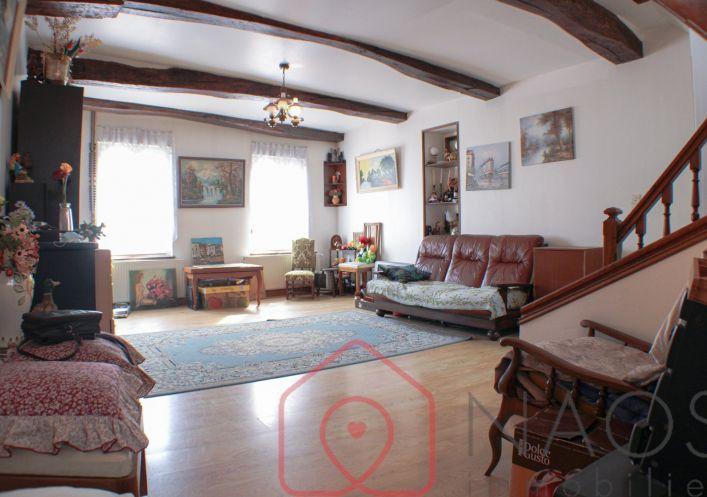A vendre Maison de ville Eu | Réf 75008104769 - Naos immobilier
