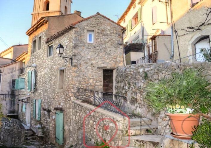 A vendre Maison de village Vinon Sur Verdon | Réf 75008104789 - Naos immobilier
